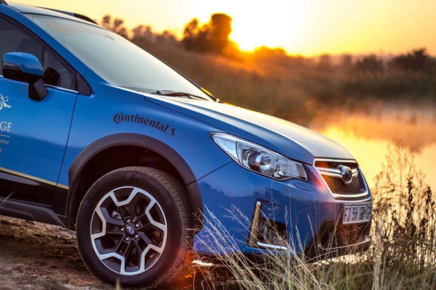 Subaru Crosstrek Feature Image