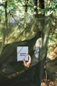 The best hammock bug nets use no-see-um mesh to deter even the smallest insects.