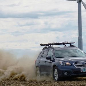 Best Roof Rack for Subaru Outback